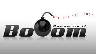 booom - חנות וירטואלית
