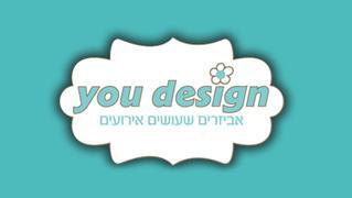 you design - חנות וירטואלית
