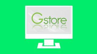 Gstore - חנות וירטואלית