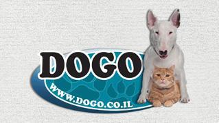 dogo - חנות וירטואלית