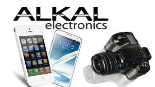 אלקל אלקטרוניקה - חנות וירטואלית