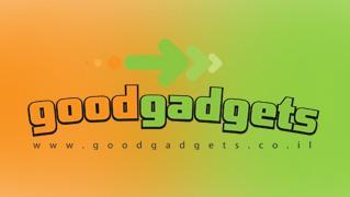 GoodGadgets - חנות וירטואלית