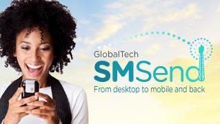 GlobalTech SmSend - חנות וירטואלית