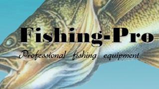 Fishing pro - חנות וירטואלית