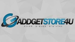GadgetStore4u - חנות וירטואלית
