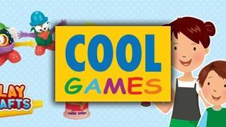 Cool Games - חנות וירטואלית