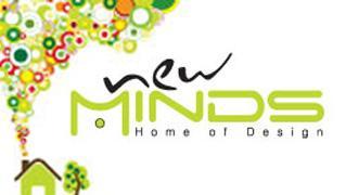 New Minds - חנות וירטואלית