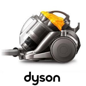 שואב אבק נגרר Dyson DC29 Origin דייסון