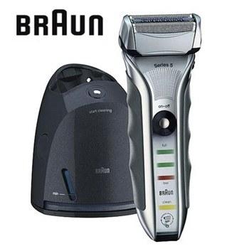 מכונת גילוח BRAUN 590