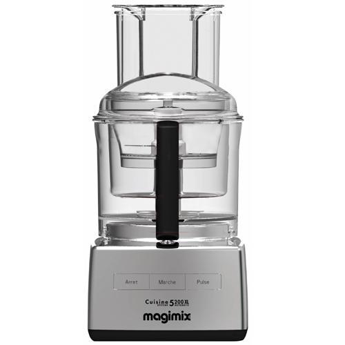 מעבד מזון Magimix CS5200XLD