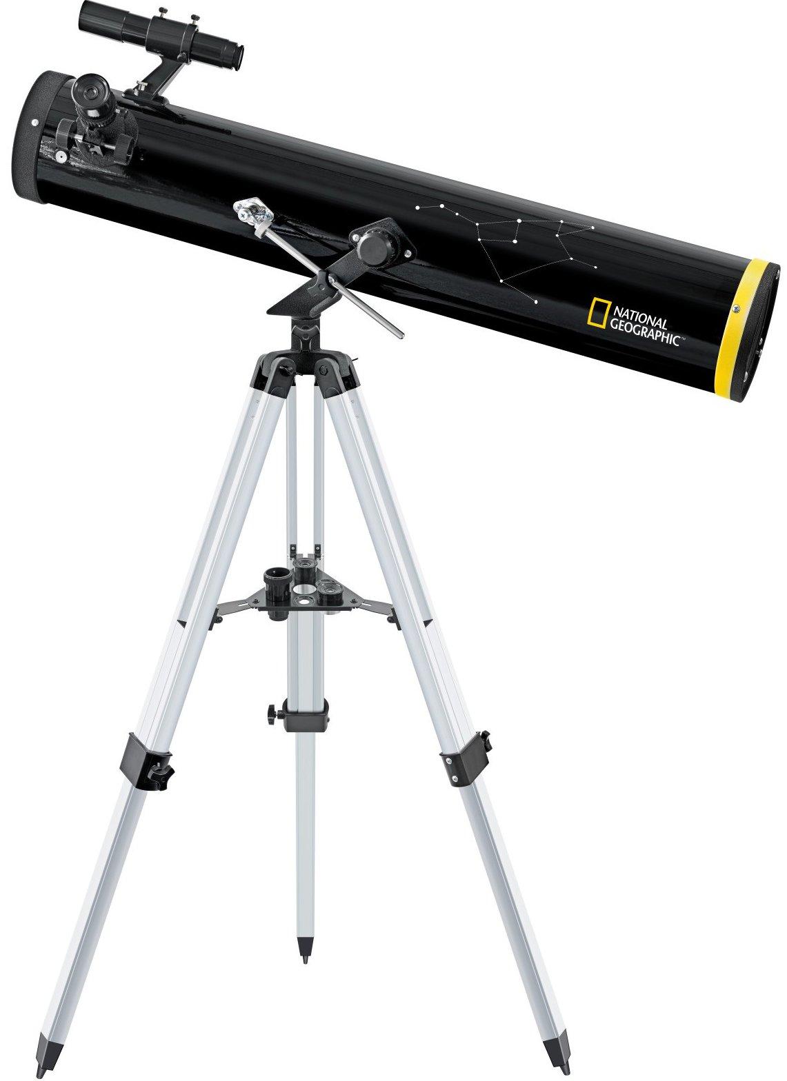 טלסקופ מראות מקצועי