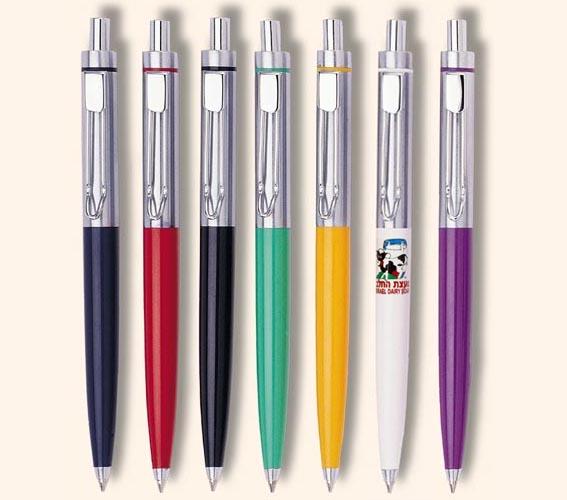 עט דמוי פרקר- אינקה