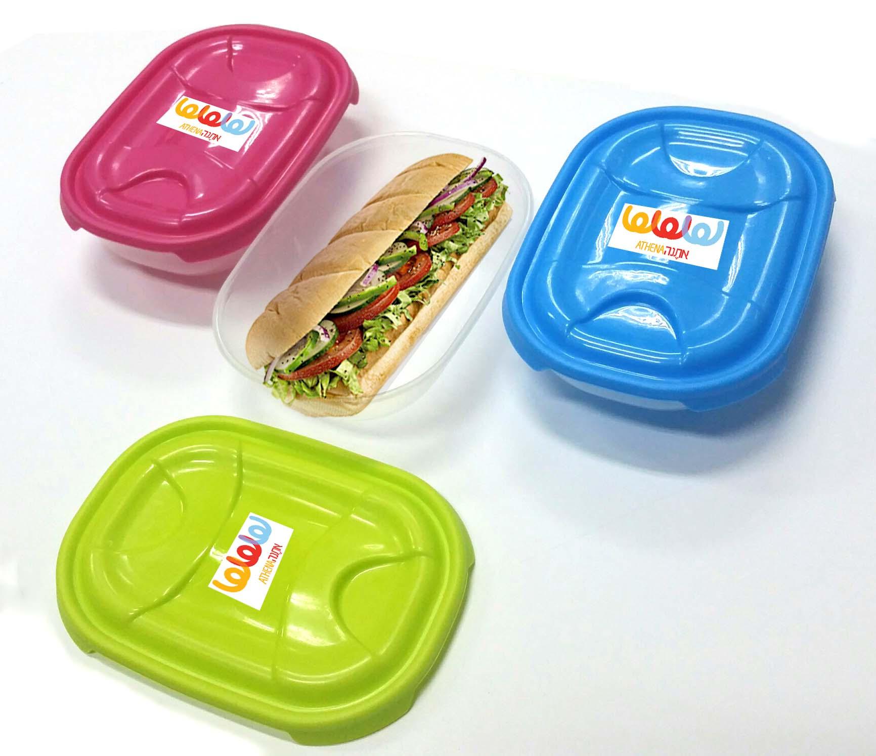 לאנצ בוקס | קופסת אוכל