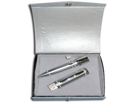 עט USB  עט עם זיכרון