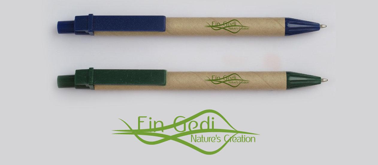 עטים אקולוגים | עט ממוחזר