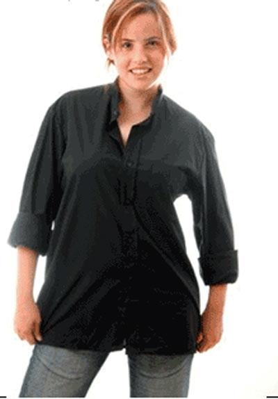 ביגוד לעובדים | חולצות אלגנט לנשים