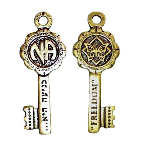 מפתח מעוצב |  מחזיק בצורת מפתח