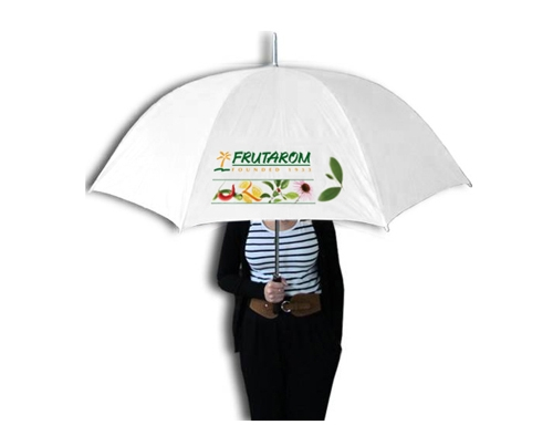 מטריה לבנה | מטרייה גדולה