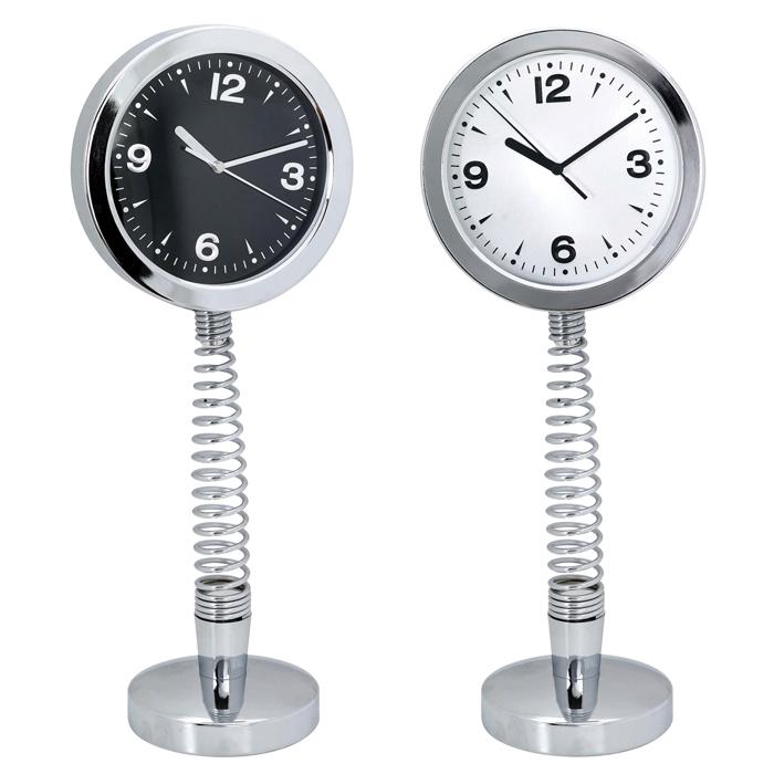 שעון | שעון קפיץ | שעון ממותג | שעון עם הדפס