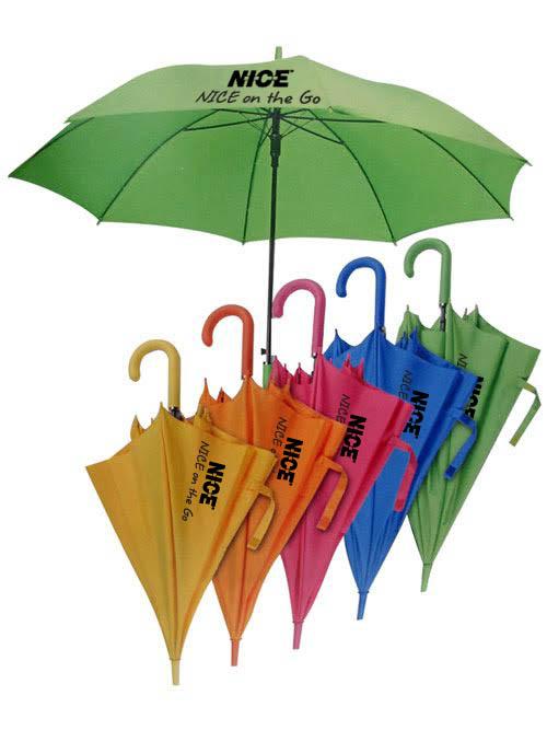 מטריות לפרסום | מטריה ממותגת