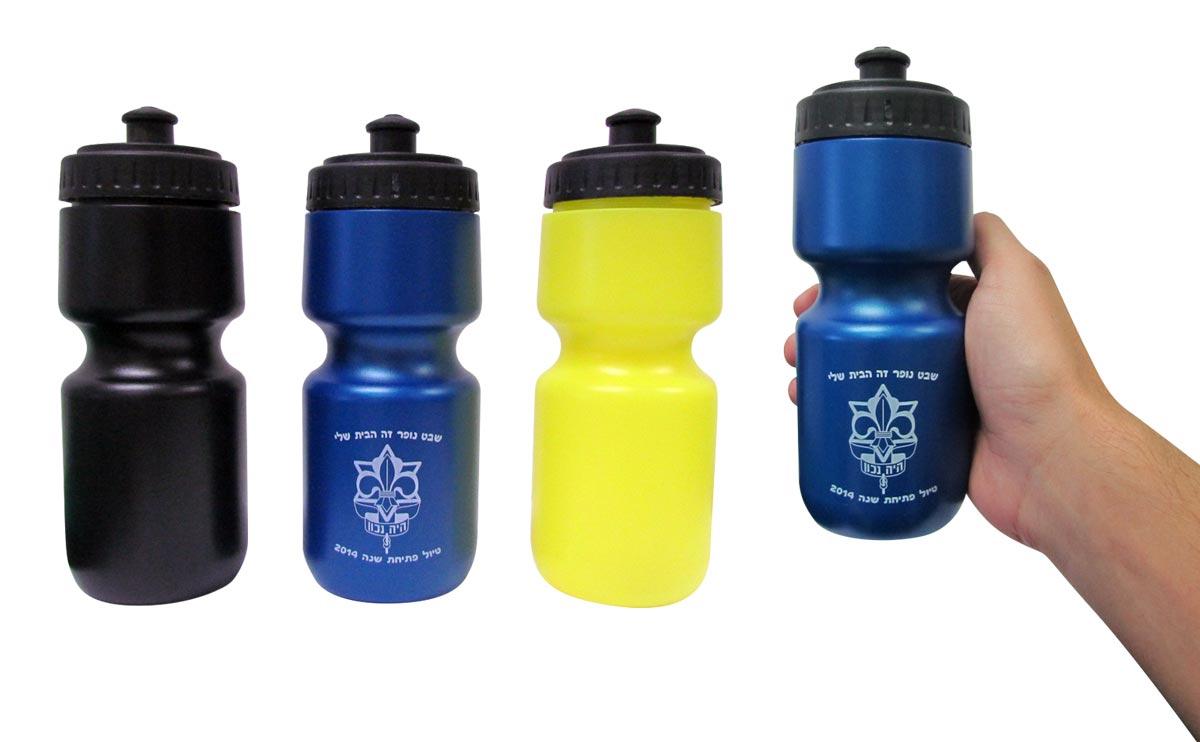 הדפסה על בקבוקים