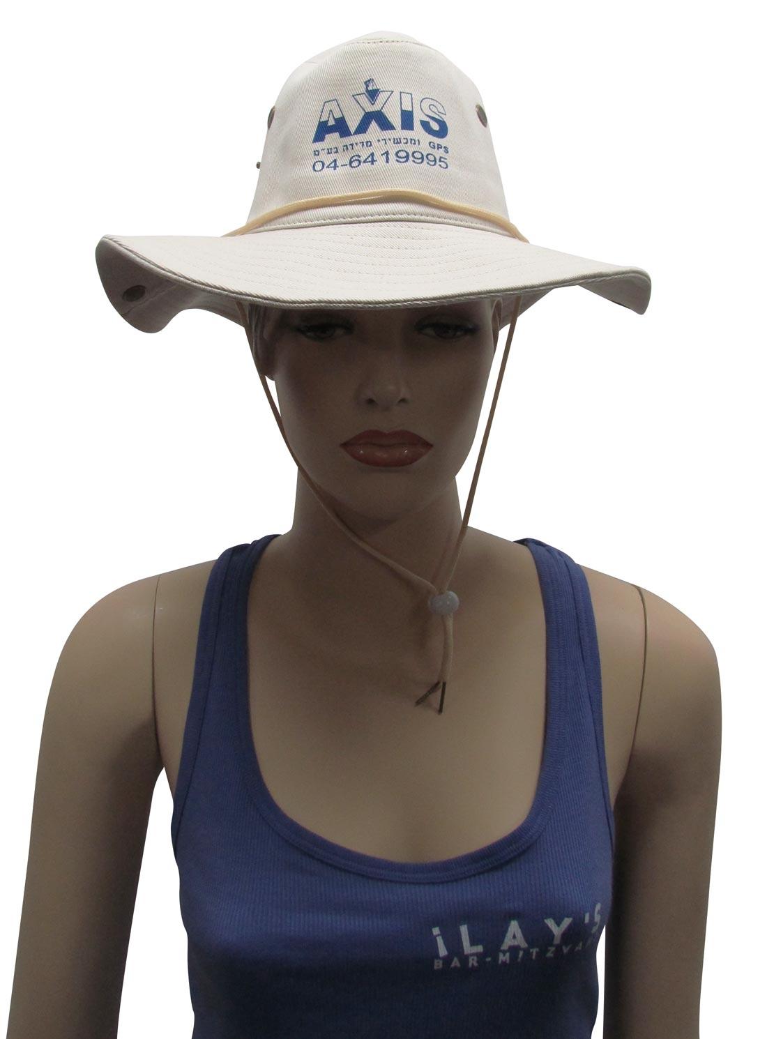 כובע אוסטרלי | כובע בוקרים