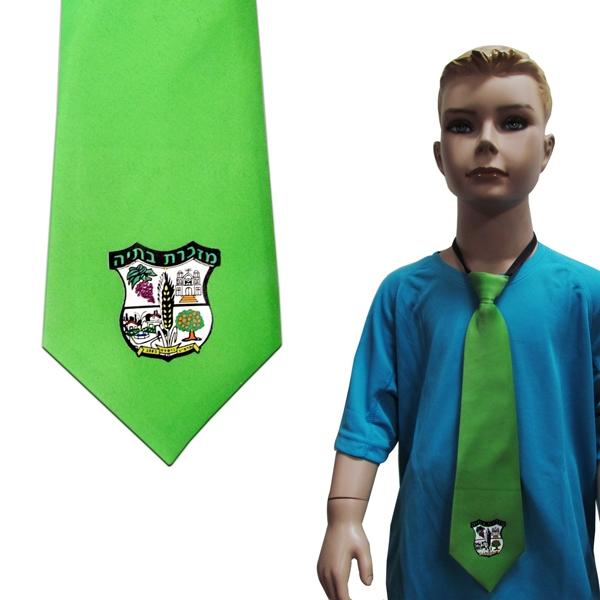 הדפסה על עניבות | עניבת ילדים