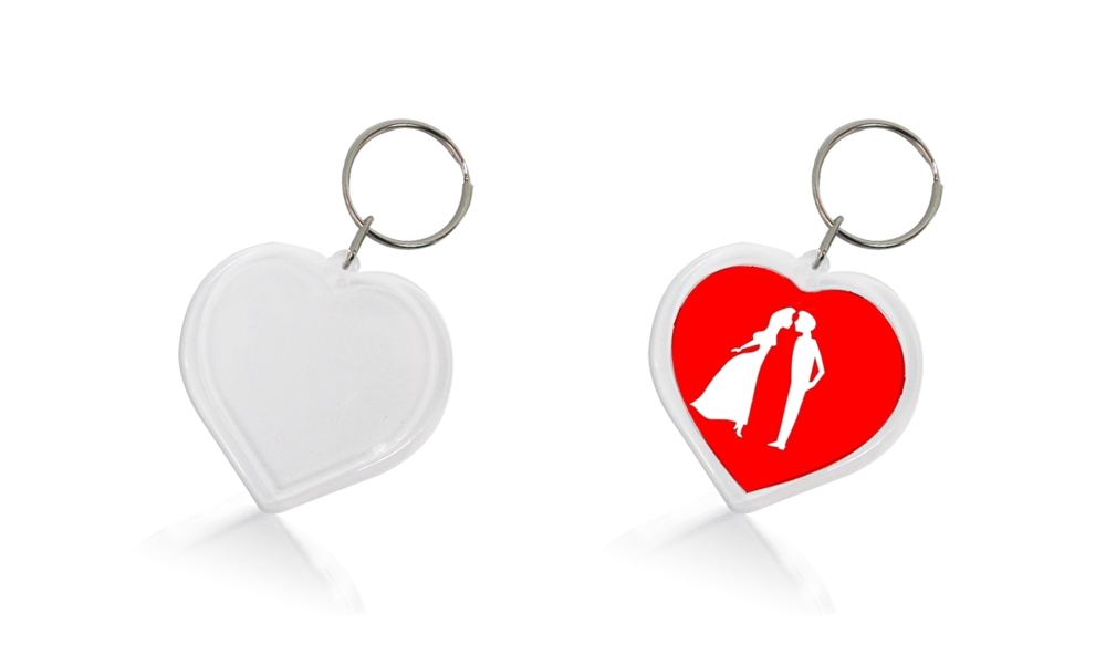 מחזיקים ממותגים | מחזיקי מפתחות לחתונה