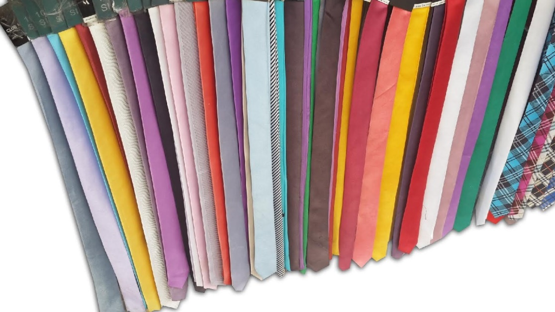 עניבה דקה | עניבות צרות