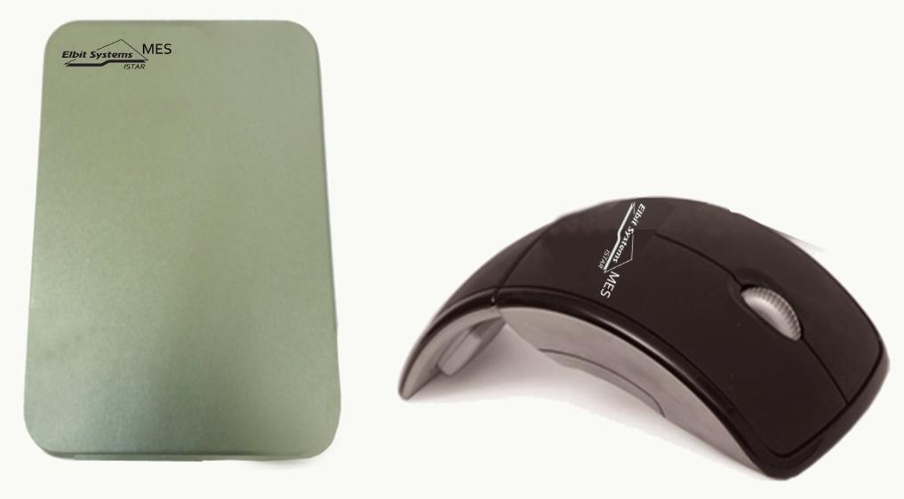 עכבר עם לוגו | עכברים למחשב