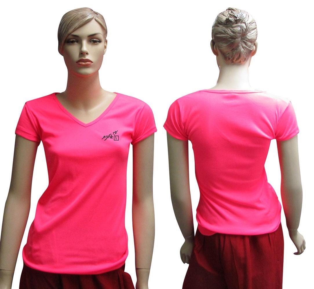 חולצת ריב | חולצות לייקרה | חולצת לייקרה | ריב נשים
