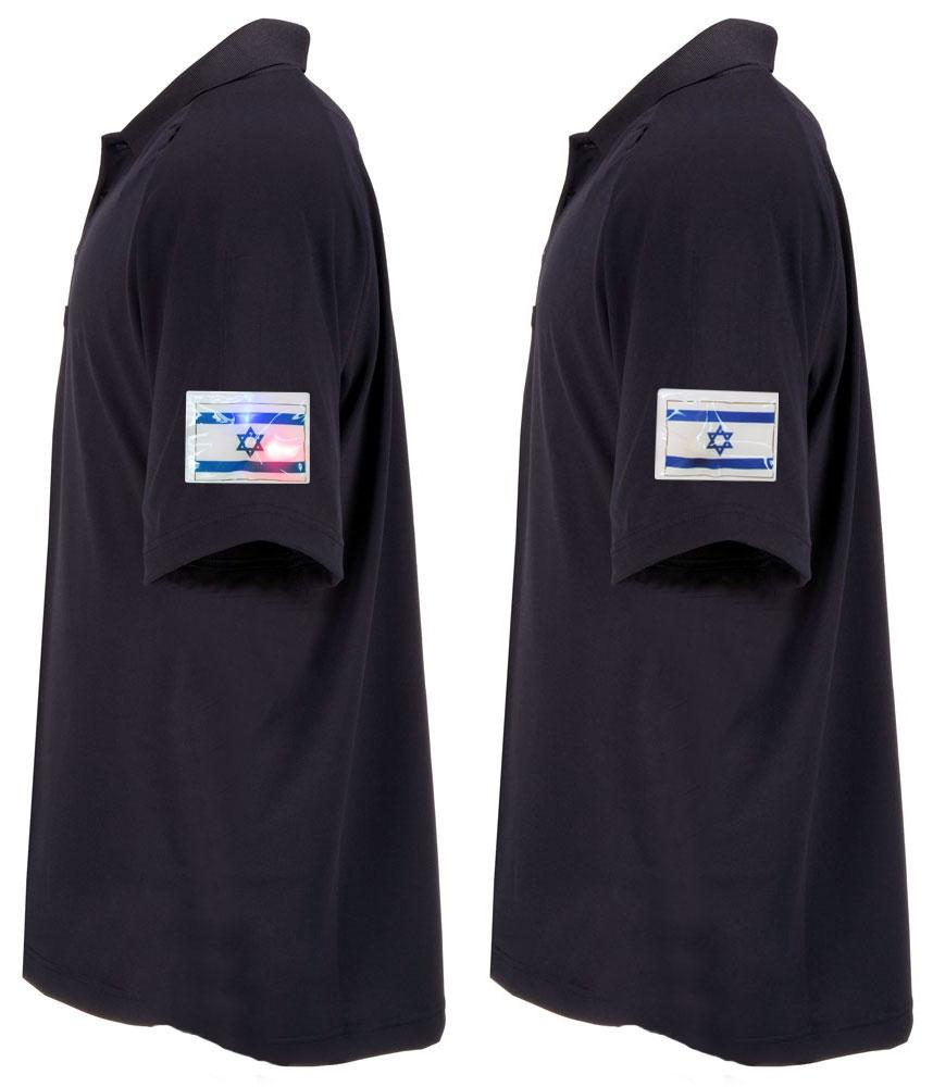 דגל ישראל זוהר | דגל ישראל | גימיקים ליום העצמאות | דגל זוהר