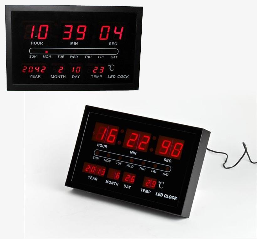 שעון חשמלי