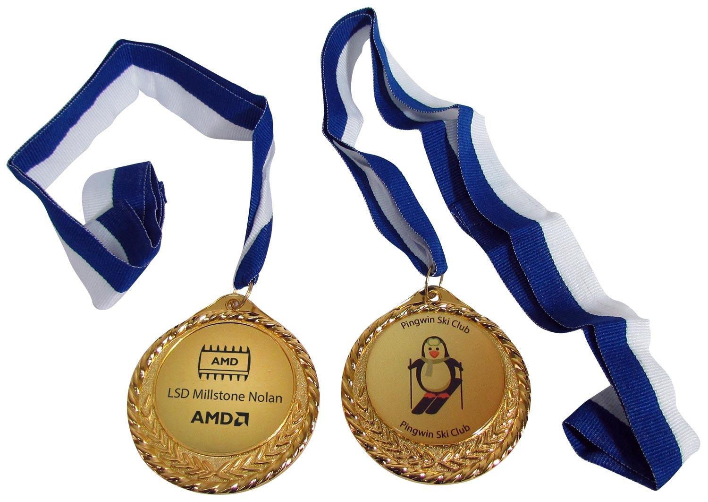 מדליות וגביעים | מדליה