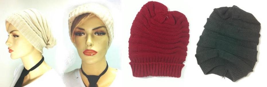 כובע צמר לנשים | כובע נתן גושן