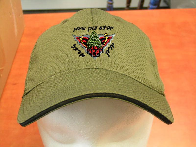 כובע דרייפיט זית