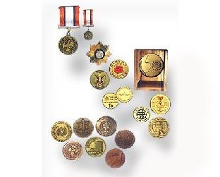 מדליות | עיצוב מדליה יחודית