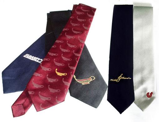 בגדי עבודה | עניבות מודפסות | בגד ייצוגי