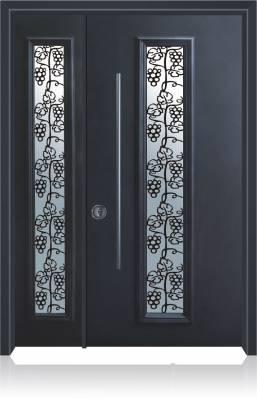 דגם 4007 גפן דלת וחצי