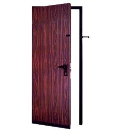 דלת פלדלת רב בריחית - במבצע