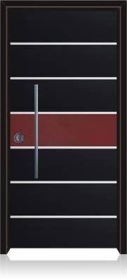 דלת הייטק דגם 1001