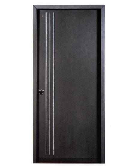 דלת רב בריח דגם טריו