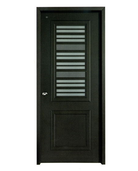 דלת רב בריח דגם ניו קסטל