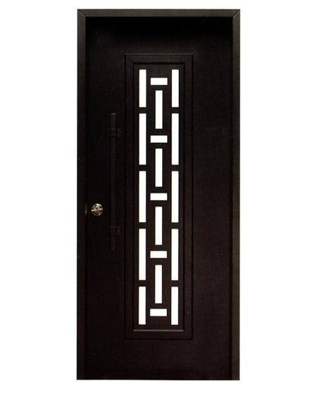 דלת רב בריח דגם פולו