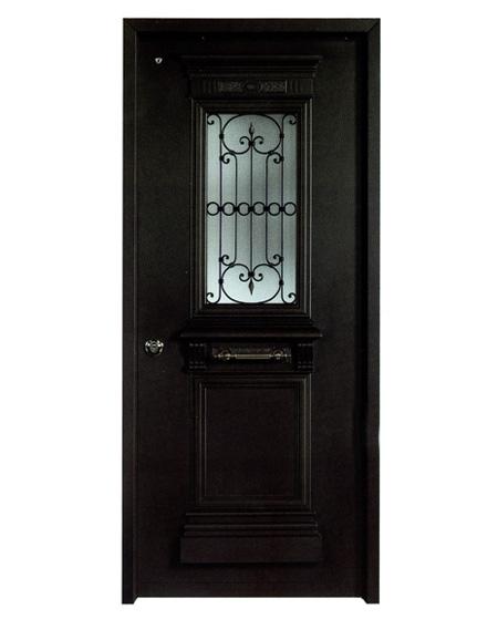 דלת רב בריח דגם IDS7700