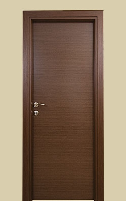 דלת פנים - דלת פורניר ונגה