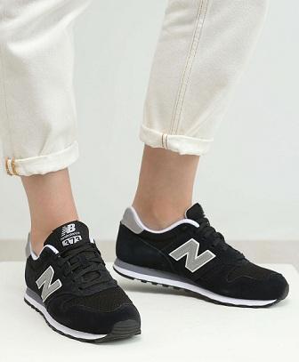 נעלי ניובלנס אופנה נשים New Balance 373