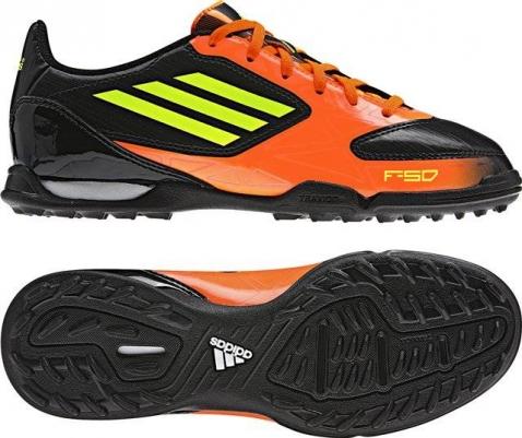נעלי אדידס קטרגל ילדים ADIDAS F50 TRX