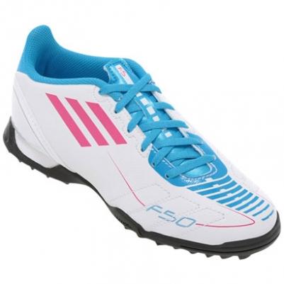 נעלי קטרגל אדידס ילדים ADIDAS F50 TRX