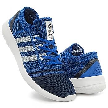 נעלי אדידס ספורט אופנה גברים Adidas Element Refine Tricot